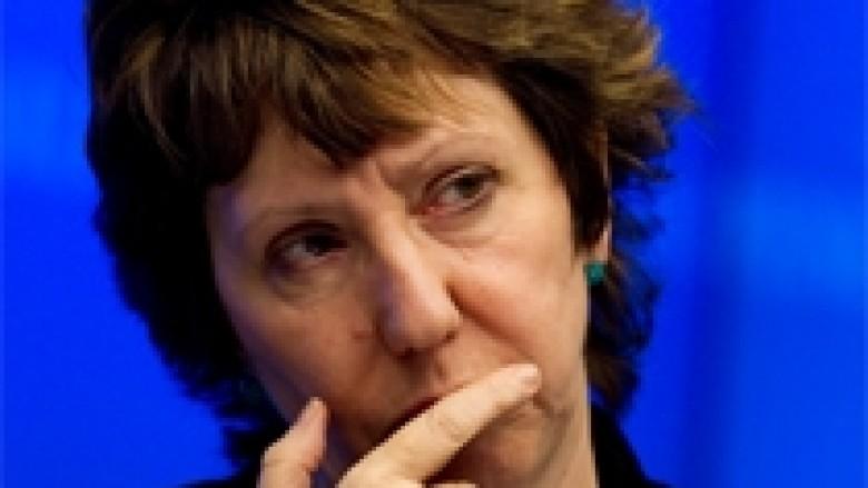 Ashton: U bisedua për veriun, javët e ardhshme kritike