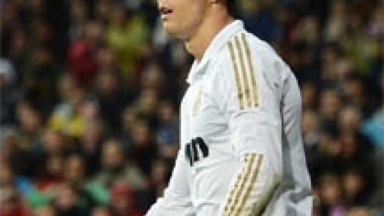Ronaldo emocional para ndeshjes ndaj United