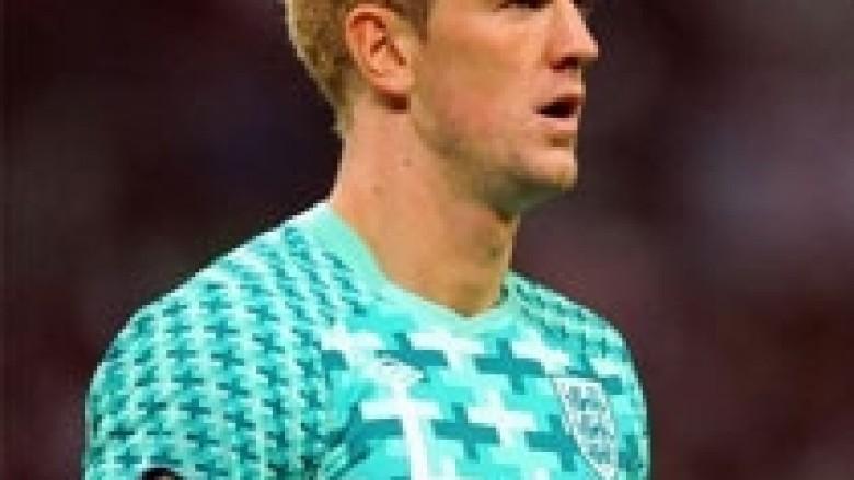 Gerrard: Hart më i miri në botë