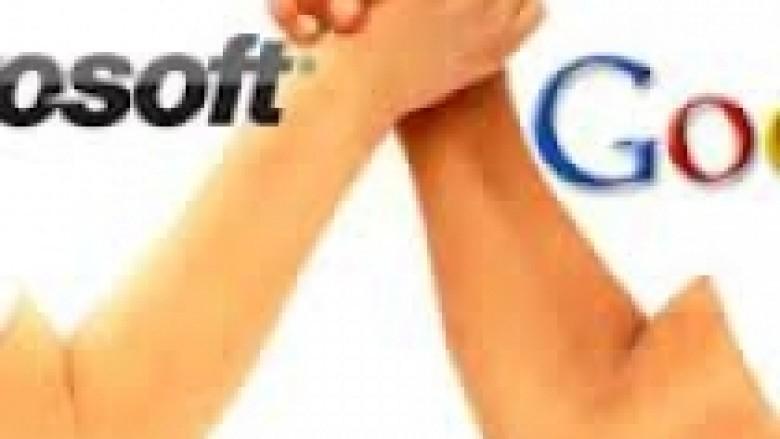 Microsoft me fushatë kundër Google – Scroogled!