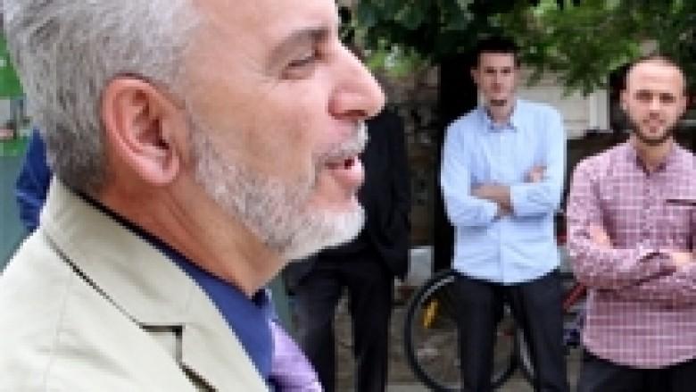 """KQZ nuk ka vendosur ende për regjistrimin e lëvizjes islame """"Bashkohu"""""""