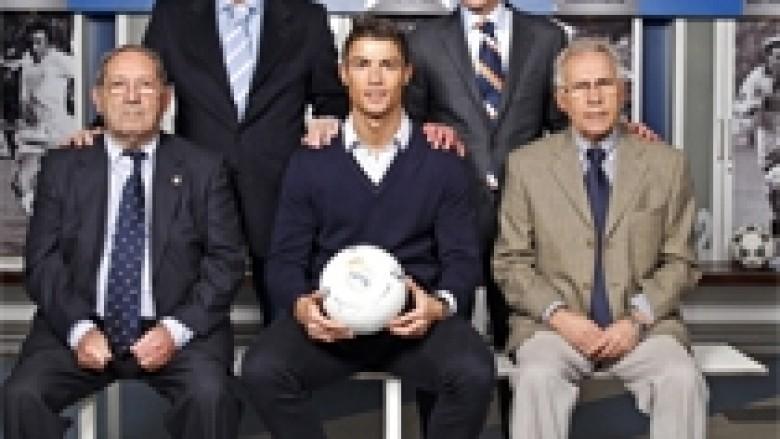Ronaldo shënjestron rekordin e Raul
