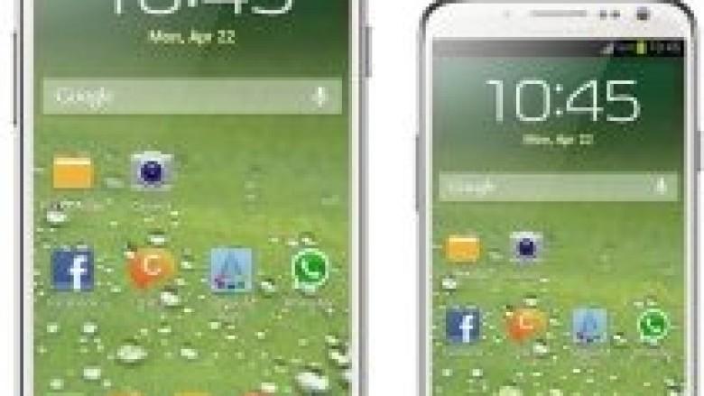 Samsung përgatit edhe Samsung Galaxy S4 Mini?