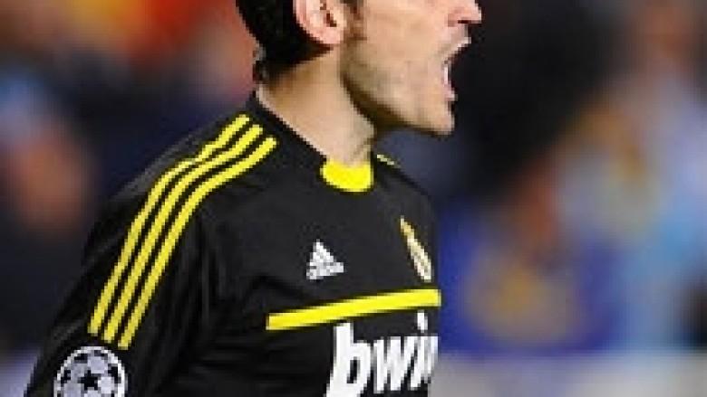 De Gea: Reali më i dobët pa Casillasin