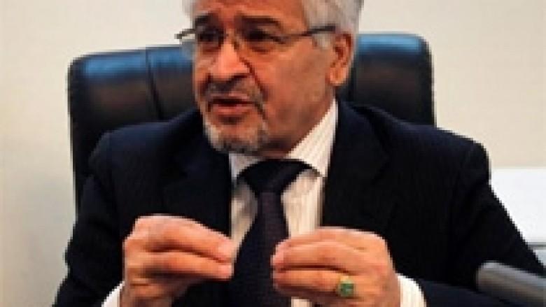 Afganistani i gatshëm të marrë përgjegjësitë për sigurinë