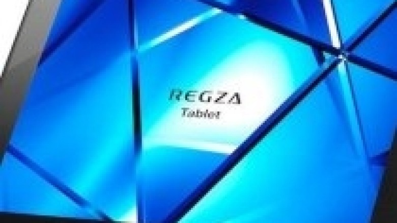 Toshiba Regza në versionin tablet