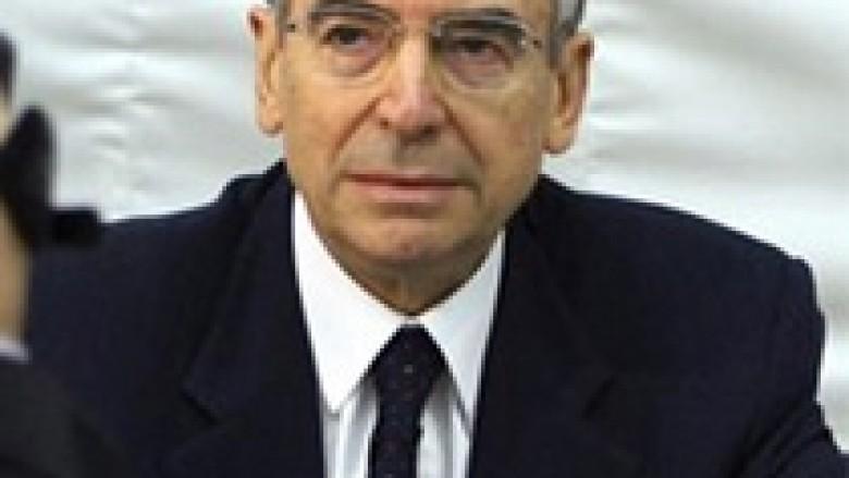 Itali, burgoset ish-drejtori i spiunazhit