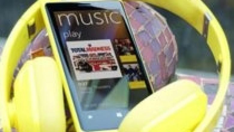 Nokia lanson shërbimin Music+