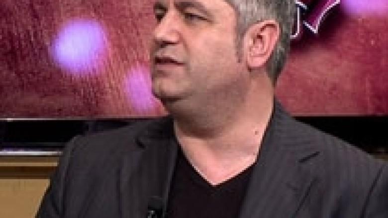 Gazetarët sportiv, Kosova vs. Shqipëria