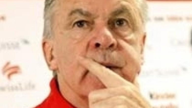 Hitzfeld ia tërheq vërejtjen Guardiolës