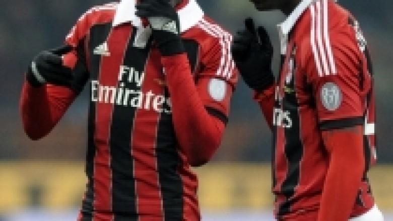 Milani, sinjal Barcës dhe Interit