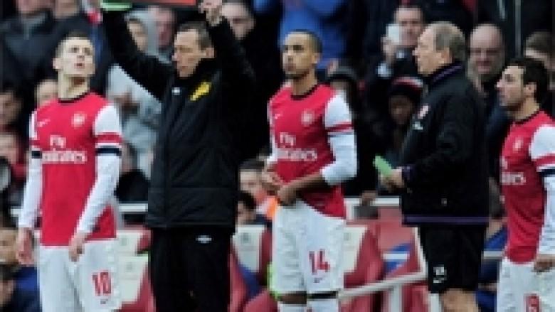 Arsenali eliminohet nga Kupa FA
