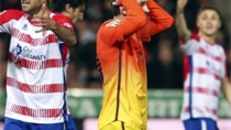 Triumfon Barca, Messi kalon shifrën prej 300 golash