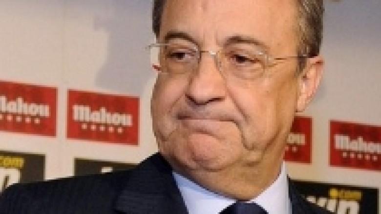 Çmendet Perez, 60 milionë euro për Bale