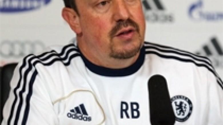 Benitez: Top katërshi, prioriteti ynë
