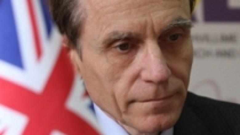Cliff: Kosovën nuk e kanë njohur 98 shtete