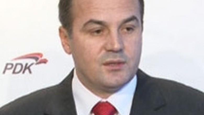 Hoxhaj në kërkim të një ambasadori serb për në Zagreb