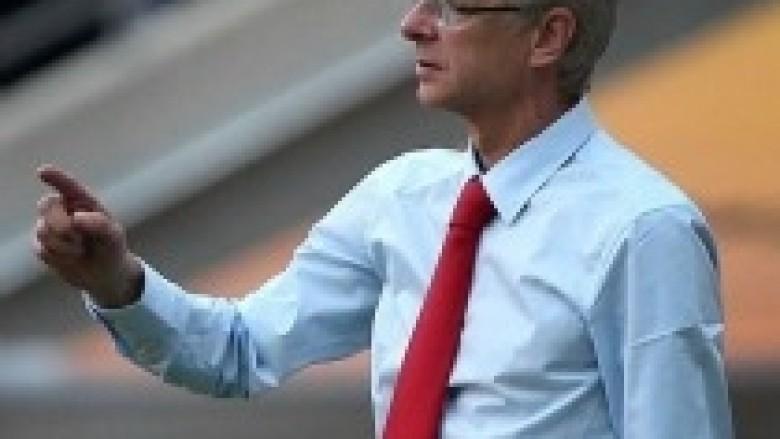 Wenger, të fitojë kontratë të re?