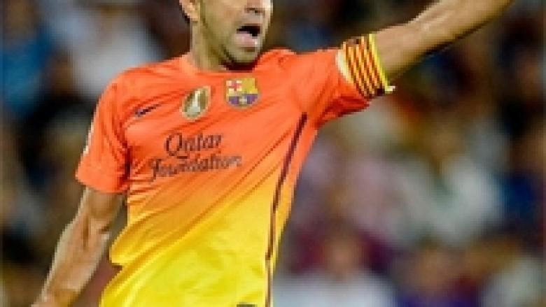Xavi shënjestron finalen e Kupës dhe progresin në LK