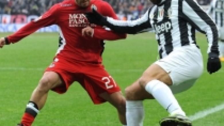 Juventusi s'di të ndalet