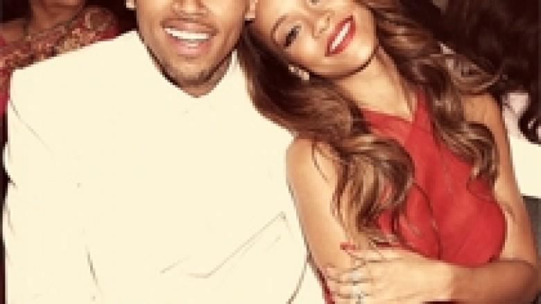 Rihanna: Chris nuk është përbindësh