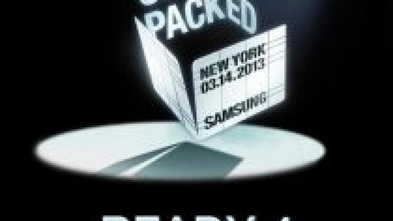 Zyrtare: Samsung Galaxy S4 prezantohet më 14 mars