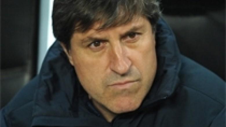 Roura: Shpresoj që arbitri të mos e shkatërrojë 'el Clasicon'