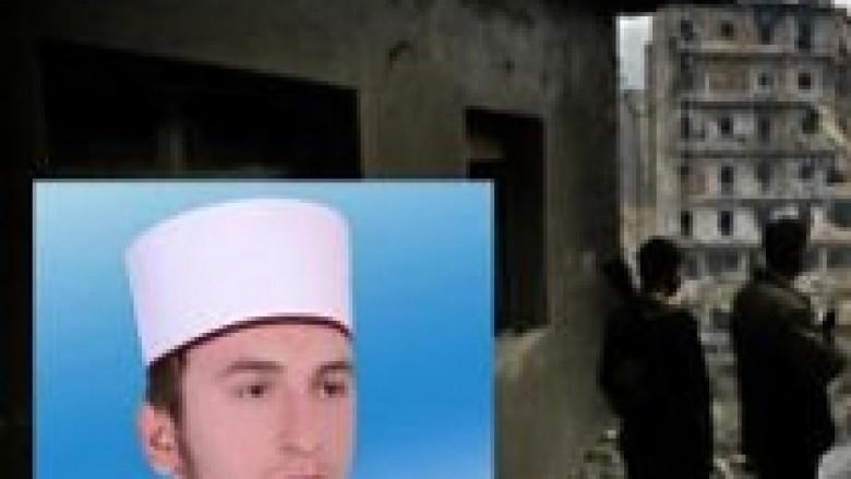 Vullnetari shqiptar vritet gjatë luftimeve në Siri