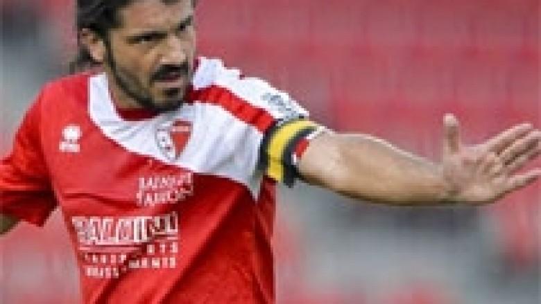 Gattuso edhe menaxher i Sionit