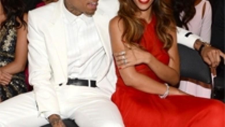 Pendimi më i madh për Brown, sulmi ndaj Rihannas