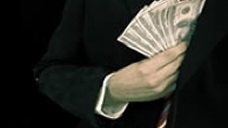 Sfida në përmirësimin e kornizës ligjore kundër korrupsionit