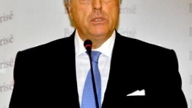 BSH ruan parashikime pesimiste për vitin 2013