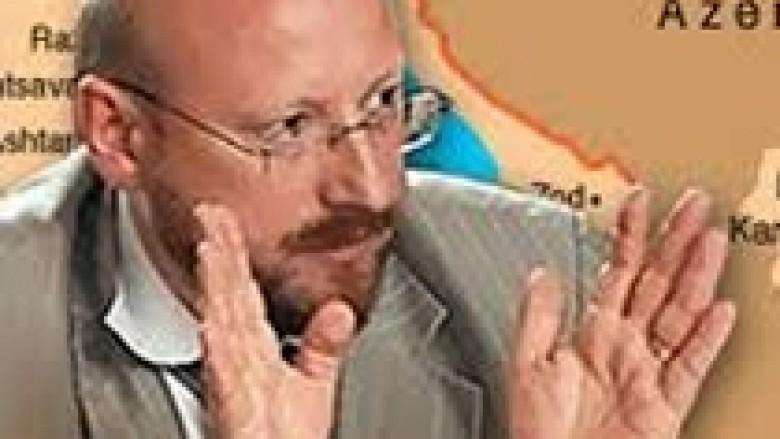Rusia dëshiron kantonizimin ose ndarjen e Kosovës
