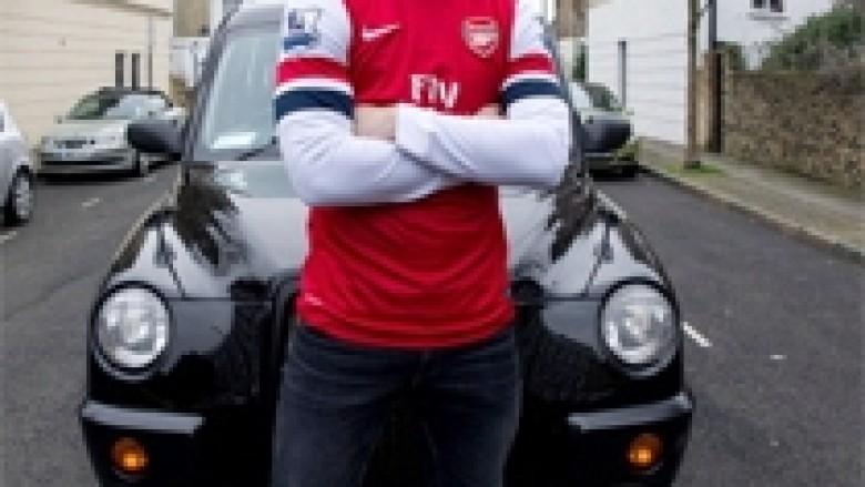 Podolski nuk largohet nga Arsenali