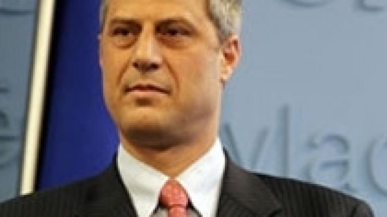 """Kryeministri beson në """"vullnetin e mirë"""" të Serbisë"""