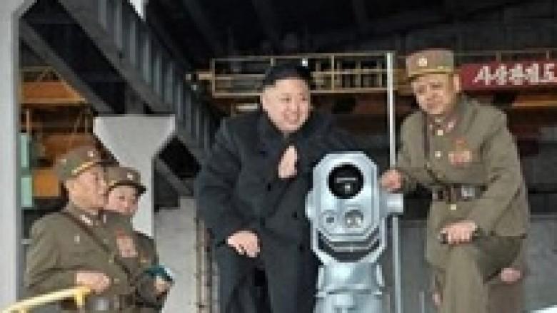 Koreja e Veriut, në gjendje gatishmërie për sulme