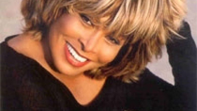 Fejohet Tina Turner
