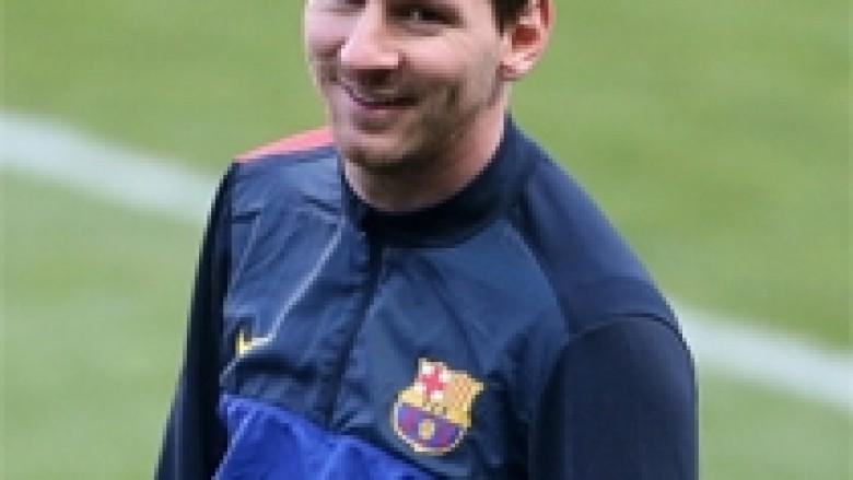 Ancelotti: Nuk do të luajmë vetëm për ta ndalur Messin