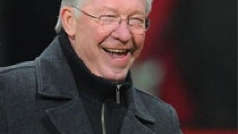 Ferguson: Cech e vendosi ndeshjen
