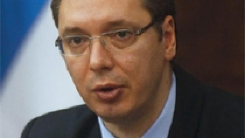 Vucic: Të gatshëm edhe për kompromise të vështira
