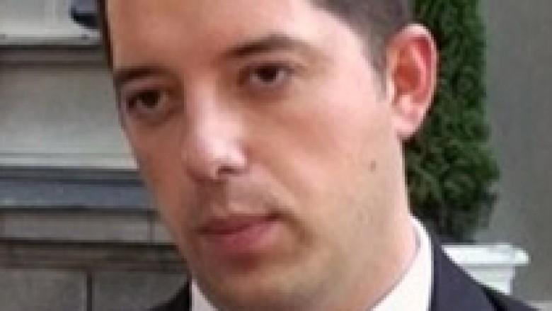 Gjuric: Serbinë e presin vendime të vështira