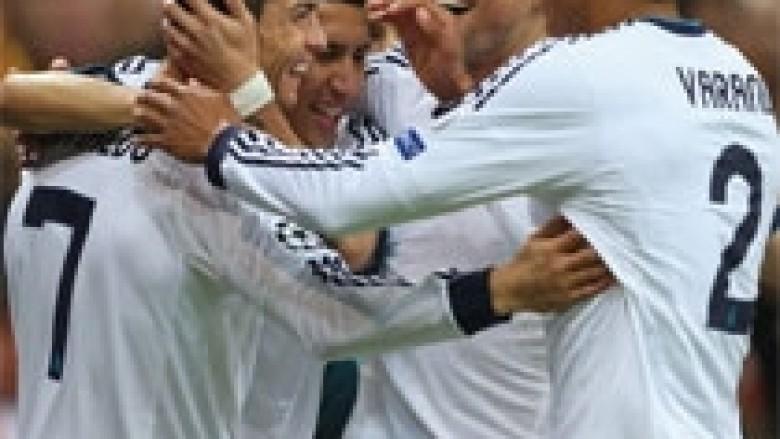 Reali është klubi më i pasur në botë