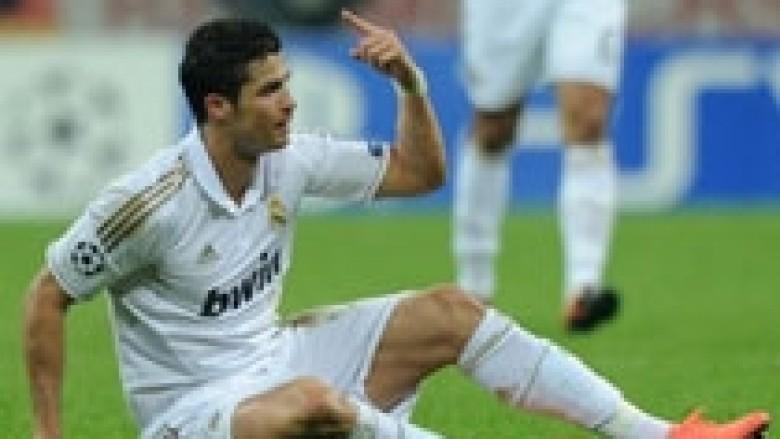 Në Munich vidhen këpucët e lojtarëve të Realit