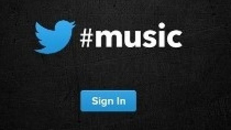 Twitter debuton me shërbimin #Music