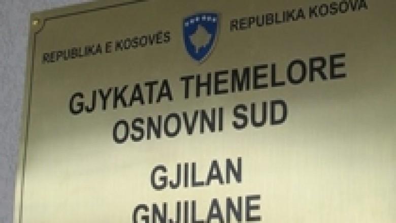 Trafikantëve të narkotikëve, gjashtë vjet burgim