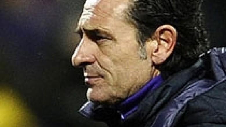 Milani ta angazhojë Prandellin?