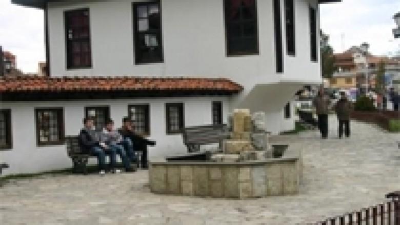 135 vjetori i Lidhjes së Prizrenit pa shtatoret e Ymer Prizrenit e Avdyl Frashërit