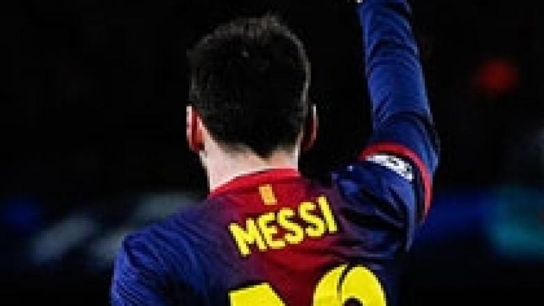 Messi: Bayerni shumë më i fuqishëm këtë vit