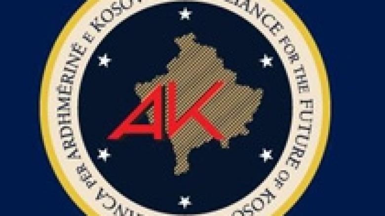AAK lëshon takimin për reformën zgjedhore