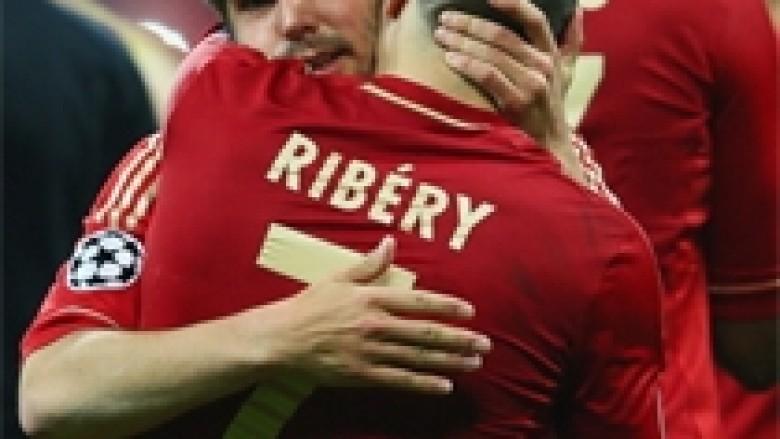 Ribery: E kemi ditur se kemi sulmues të rrezikshëm